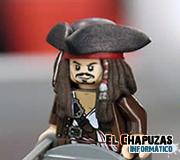 LEGO Piratas del Caribe: El Videojuego, Making Of