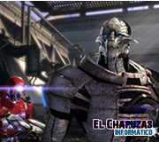 Oferta Steam: Mass Effect & Mass Effect 2
