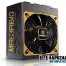Enermax anuncia su gama de alto voltaje MaxRevo