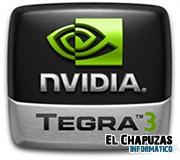 Nvidia enseña una demo técnica bajo su nuevo chip Tegra 'Kal-El'