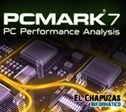 PCMark 7 ya disponible