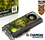Point of View & TGT anuncian la GeForce GTX 580 3GB Ultra Charged