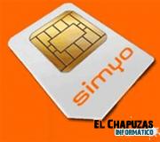 Simyo permite el uso vozIP en sus tarifas de internet móvil