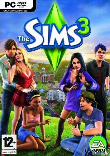 Los Sims 0