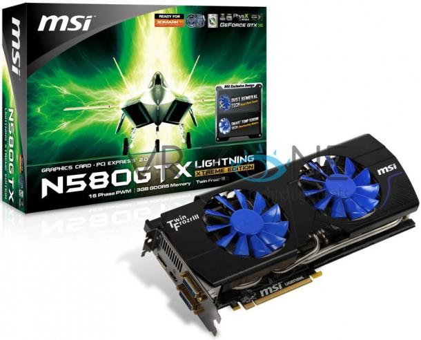 MSI N580GTX Lightning Xtreme Edition e1305717745224 0
