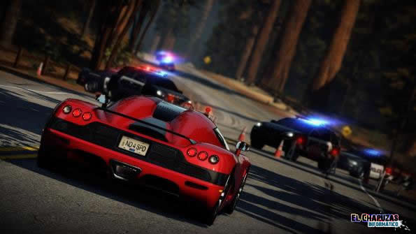 Need for speed 0
