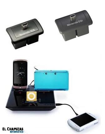 Nintendo DSi3Ds 0