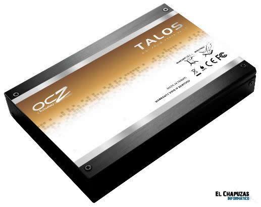OCZ Talos 0