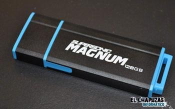 Patriot Supersonic Magnum 128GB 0