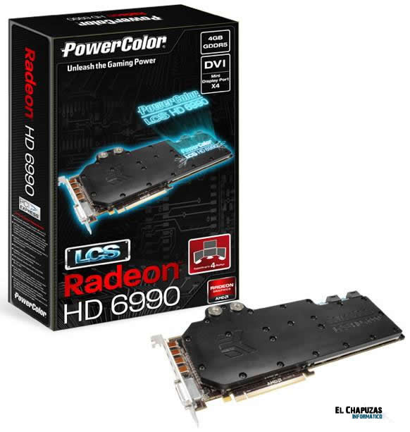 PowerColor 6990 0