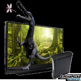 X360 3D Xbox 360 podría recibir una actualización que añadiría 3D Estereoscópico