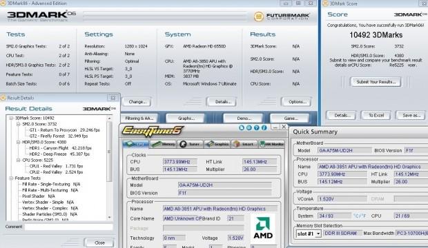 3D Mark 06 AMD A8 3850 e1307978990914 1