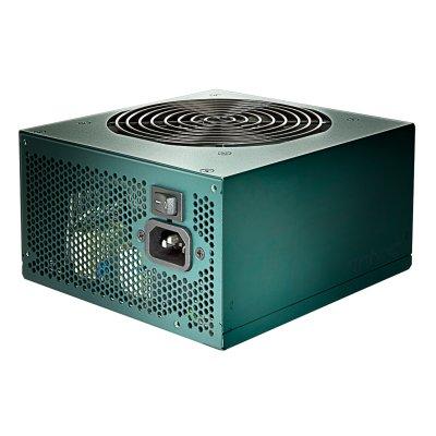 Antec EA 750 Green 0