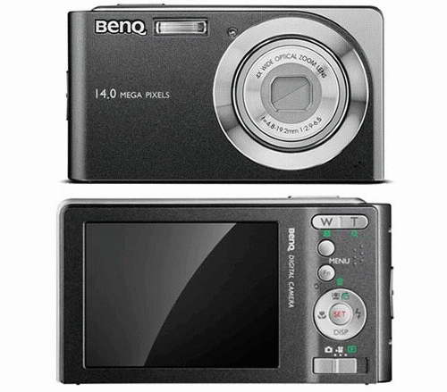 BenQ E1465 A 1