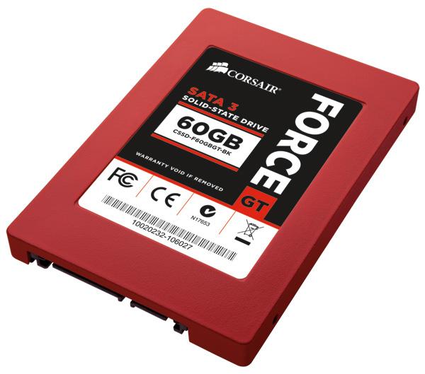 Corsair Force 3 GT 60GB 0