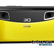 DXG-018 3D cámara 3D por menos de 50 euros