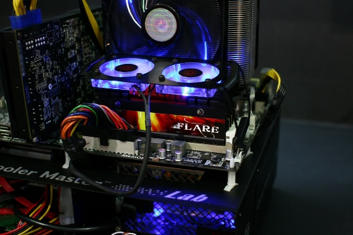 G.Skill Flare AMD 990FX 3