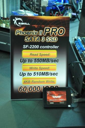 G.Skill Phoenix II PRO 5