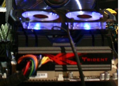 G.skill Trident X58 1