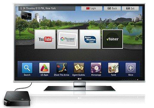 LG Smarty ST600 LG Smarty (ST600) llega a España