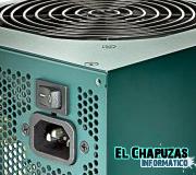 Antec anuncia su nueva EarthWatts 750W