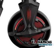 SteelSeries enseña sus auriculares Diablo III