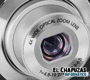 BenQ E1465: 14 Mpx & vídeos @ 720p por 69 euros