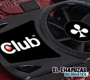 Club 3D lanza la nueva Radeon HD 6570 con un lastre de 1GB DDR3