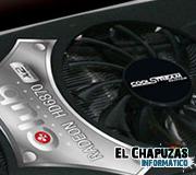 Logo Club 3D Radeon HD6870X2
