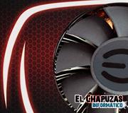 EVGA GeForce GTX 570 HD con el doble de memoria que una GTX 570