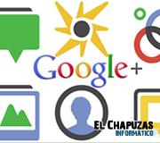Google da el salto a las redes sociales con Google+
