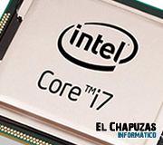 Logo Intel Core i7