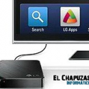 LG Smarty (ST600) llega a España