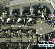 En 2014 los Formula 1 recibirán un recorte de motor