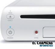 Logo Nintendo Wii U