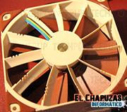 Computex 2011: Noctua presenta su próximo ventilador