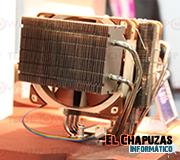 Computex 2011: Noctua presenta un prototipo Triple Stack