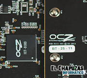Logo OCZ RevoDrive 3 X2
