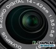 Olympus anuncia sus cámaras compactas PEN E-P3, PEN E-PL3, y PEN E-PM1