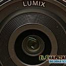Panasonic Lumix DMC-GF3 presentada oficialmente