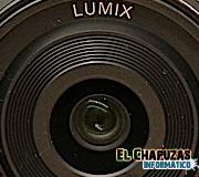 Logo Panasonic Lumix DMC-GF3