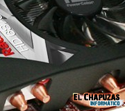 Logo PowerColor Radeon HD6870X2
