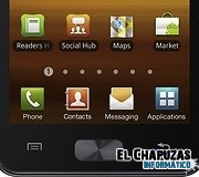 Logo Samsung Galaxy Z