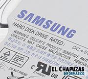 Samsung Spinpoint M8 1TB en 2,5″