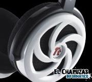 Tt eSPORTS presenta sus nuevos auriculares Shock Spin HD