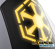 Razer presenta sus periféricos edición Star Wars: The Old Republic
