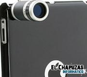 Convierte tu iPad 2 en un telescopio