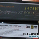 Computex 2011: Thermaltake Toughpower XT GOLD 1475w