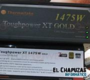 Logo Thermaltake Toughpower XT GOLD 1475w