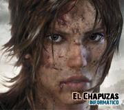 Square Enix presenta Tomb Raider en su primer tráiler